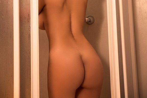 masajistas eróticas en Valencia - ducha erótica